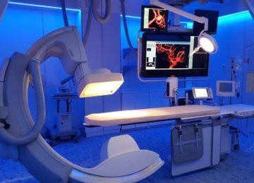 sala radiologia caracteristicas
